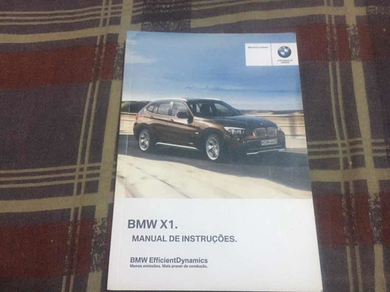 Manual Bmw X1 Completo