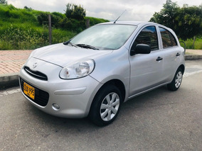 Nissan March 1.6 Aa 2 Ab