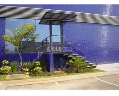 Imagem 1 de 6 de Galpão Para Aluguel Em Techno Park - Ga002834