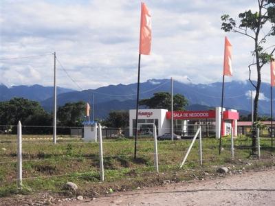 Vendo/permuto Lote De 72 M2 Barrio Covisan Villavicencio