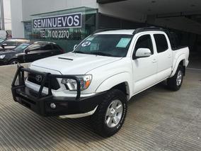 Toyota Tacoma 4p Trd Sport 4.0 Aut 4x4
