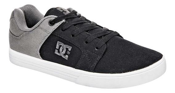 Tenis Urbano Joven Dc Shoes 93540 Envio Gratis Oi19