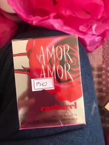 Perfume Amor Amor Cacharel Importado