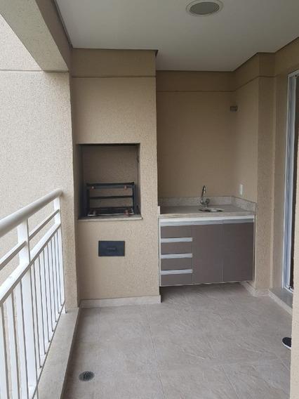 Apartamento À Venda, 1 Quarto, 2 Vagas, Gopoúva - Guarulhos/sp - 1423