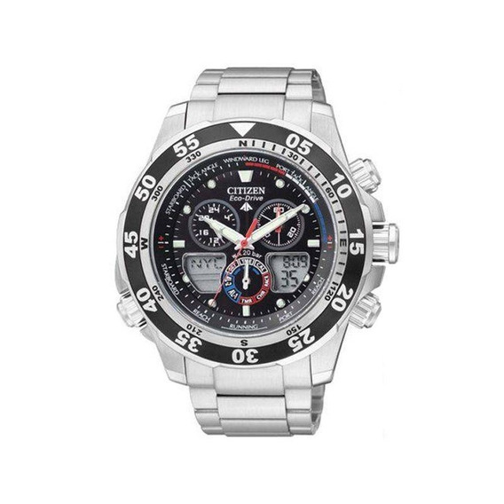 Relógio Citizen Masculino Tz10002k