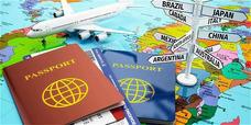 Tramites Prorrogas Usuarios Pasaporte Antecedentes