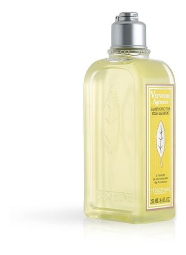 Imagen 1 de 3 de Shampoo Verbena Cítrica - L'occitane