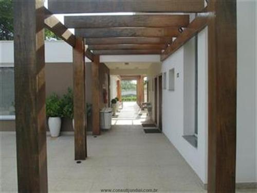Terrenos Em Condomínio À Venda  Em Jundiaí/sp - Compre O Seu Terrenos Em Condomínio Aqui! - 1479075
