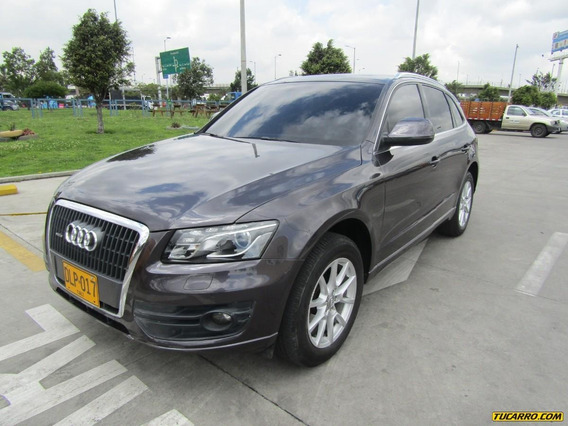 Audi Q5 Stronic Turbo 2.0 At