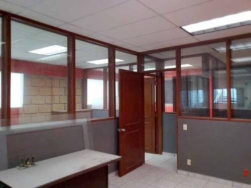 Oficinas En Renta Con Tacubaya Con Bodega