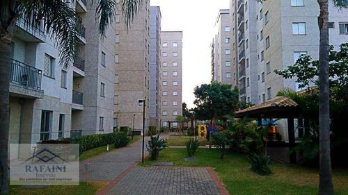 Apartamento À Venda, 56 M² Por R$ 275.516,00 - Vila Aricanduva - São Paulo/sp - Ap0991