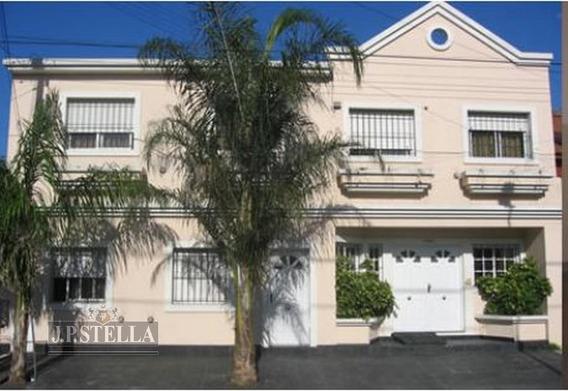 Edificio Comercial (geriátrico) 900 M² Cub - Lote 506 M² - San Justo (centro)