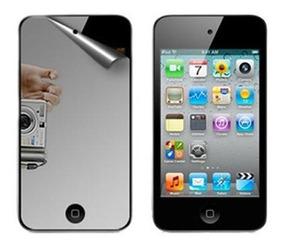 Película Protetora Espelhada iPod Touch 4.