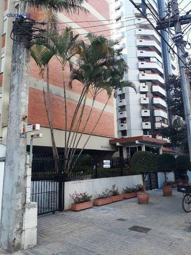 Imagem 1 de 23 de Apartamento Com 4 Dormitórios Para Alugar, 135 M² Por R$ 5.990/mês - Itaim Bibi - São Paulo/sp - Ap14164