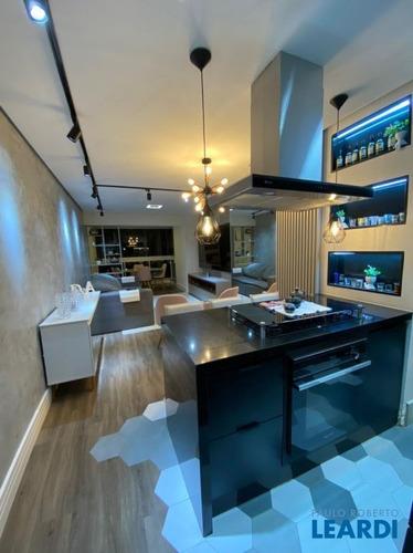 Imagem 1 de 1 de Apartamento - Vila Mariana  - Sp - 641803