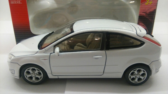 Ford Focus St Welly Milouhobbies A1533