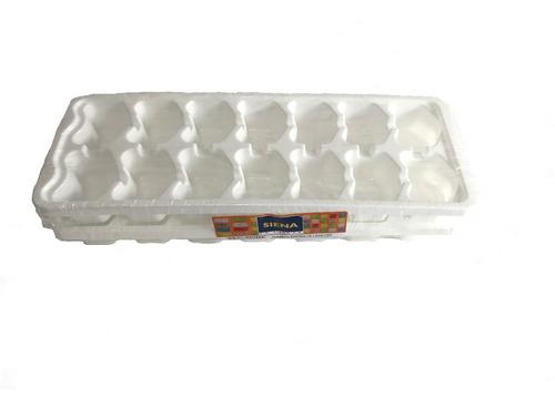 Set X 2 Hieleras Plasticas