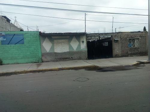 Gran Terrerro Cerca D Clinica Imss Metro Olimpica Y Ecatepec