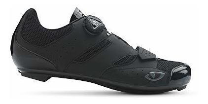 Zapatillas De Ciclismo De Carretera Giro Savix Para Hombre