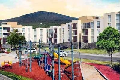 Se Renta Departamento Planta Baja Zona Centro Sur Ubicadisimo Gran Plusvalia