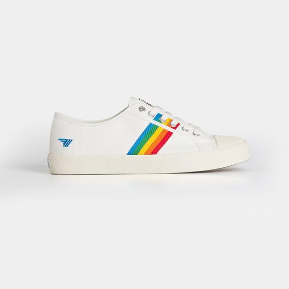 Zapatillas Gola Mujer - Coaster Rainbow