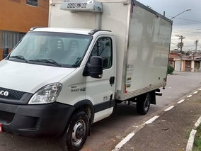 Iveco Daily 35s14 2016