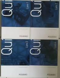Sistema De Ensino Poliedro: Química - 4 Caspar, Thiago E O