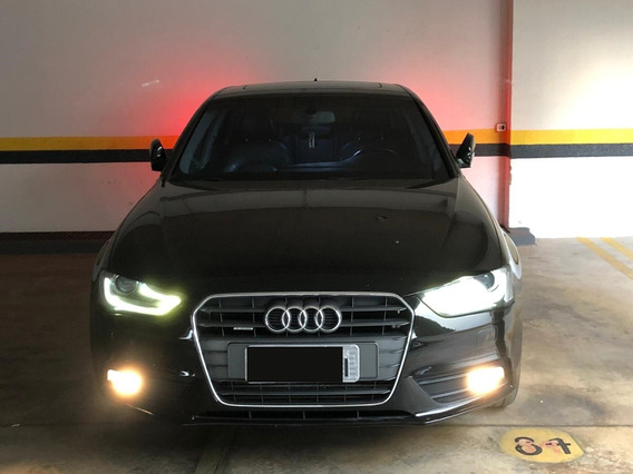 Audi A4 Ambition Quattro