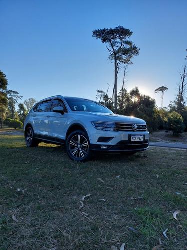 Volkswagen Tiguan 1.4 Tsi Highline At 5pas 2018