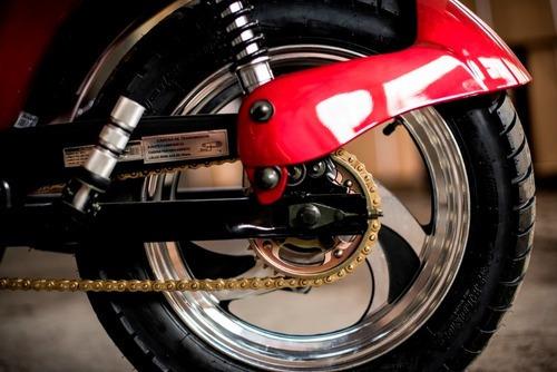 Gilera Smash 110cc Tuning Full - Motozuni Tigre