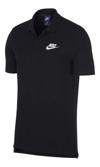 Playera Polo Nike (tallas) Hombre Algodon 934698 Sportwear