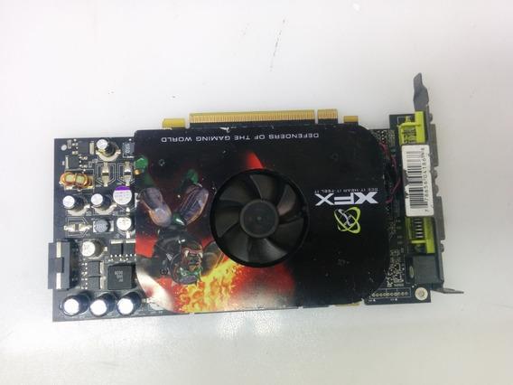 Placa De Video Geforce 6800 Xtreme 256mb Ddr3 Pci-e Tv Dvi
