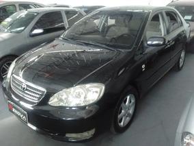 Corolla 1.6 Xli 16v Gasolina 4p Automático 2007/2008