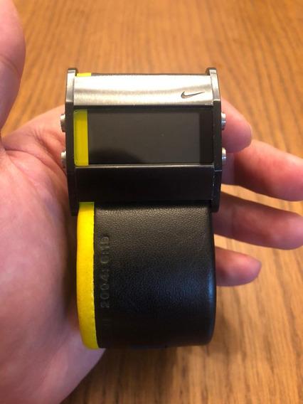 Relógio Nike Square - Lance Armstrong
