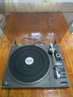 Bandeja Philips 877 No Pioneer Technics