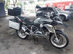 Moto Bwm R1200 Gs Premium