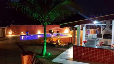 Casa À Venda Em Parque São Quirino - Ca003536