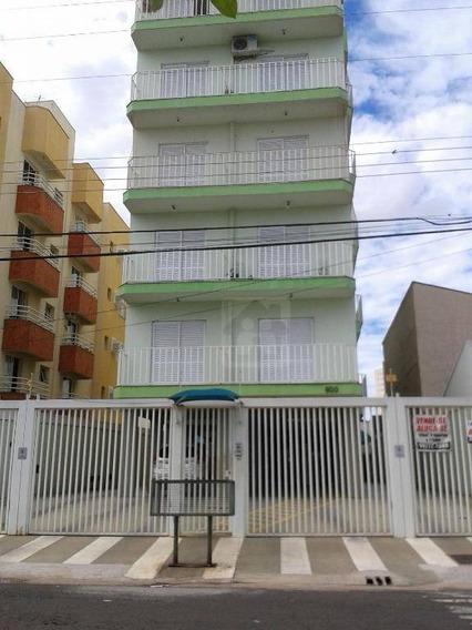 Apartamento Residencial À Venda, Residencial Macedo Teles I, São José Do Rio Preto. - Ap0062