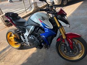 Moto Honda Cb1000r