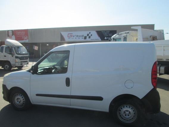 Fiat Doblo Cargo 1000 Kg Diesel
