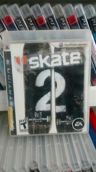 Jogo Para Ps3: Skate. Com Frete Grátis!