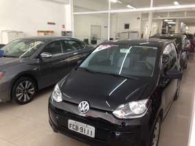 Volkswagen Up! 1.0 Take 3p