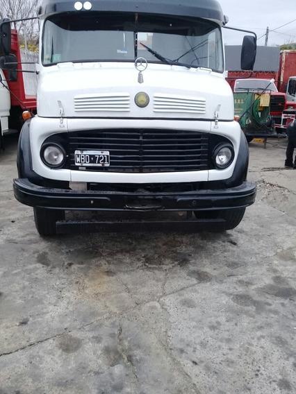 Mercedes-benz 1518