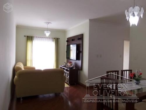 Imagem 1 de 8 de Apartamento - Jardim California - Ref: 7517 - V-7517