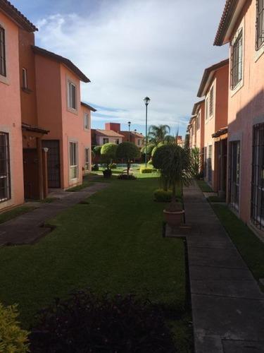 Casa En Condominio En Tezoyuca / Emiliano Zapata - Iti-1469-cd