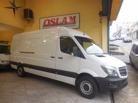 Sprinter 415 Extra Longa Furgão - 0km - Center Vans E Micros