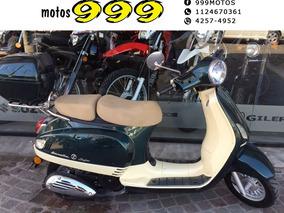 Zanella Styler 150 150cc Usada 2014 Perfecto Estado!