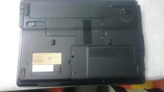 Laptop Compaq Presario V3000 Base De La Carcasa