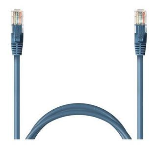 Cable De Red Patch Cord Tp Link Cat 5e 15 Metros Ethernet