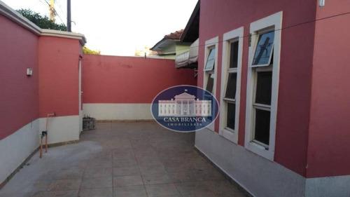 Imagem 1 de 9 de Casa Com 2 Dormitórios À Venda, 187 M² Por R$ 230.000 - Novo Paraíso - Araçatuba/sp - Ca1123